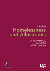 Homelessness and Allocations (Final)
