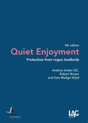 Quiet Enjoyment 8
